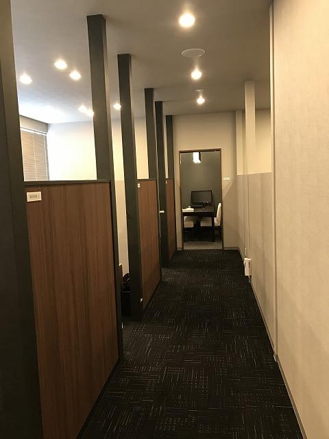 ワコーレ大阪新町タワーレジデンスマンションギャラリー